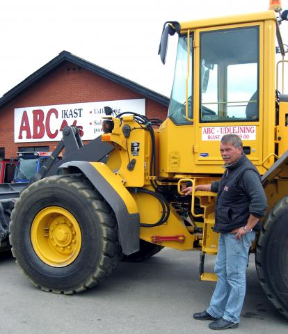 Abc udlejning