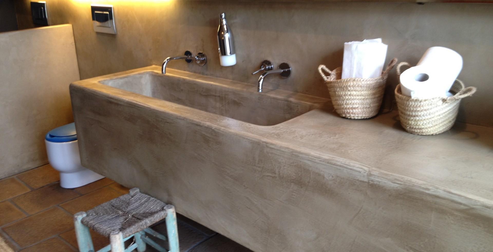 pudsede vægge i badeværelse Pudsede vægge i badeværelse – Projekter af huse pudsede vægge i badeværelse