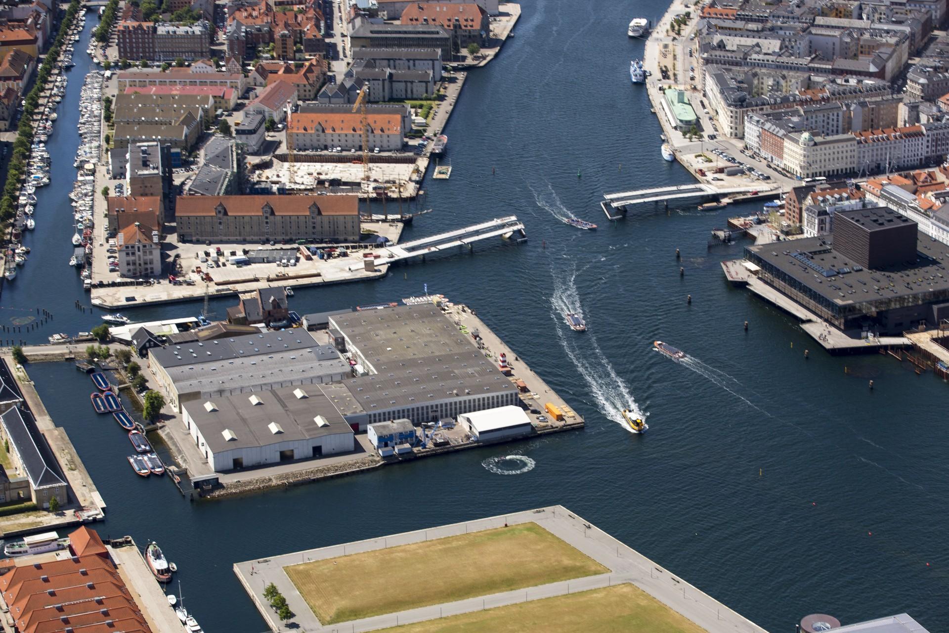 experimentarium Copenhagen ladyboys i København